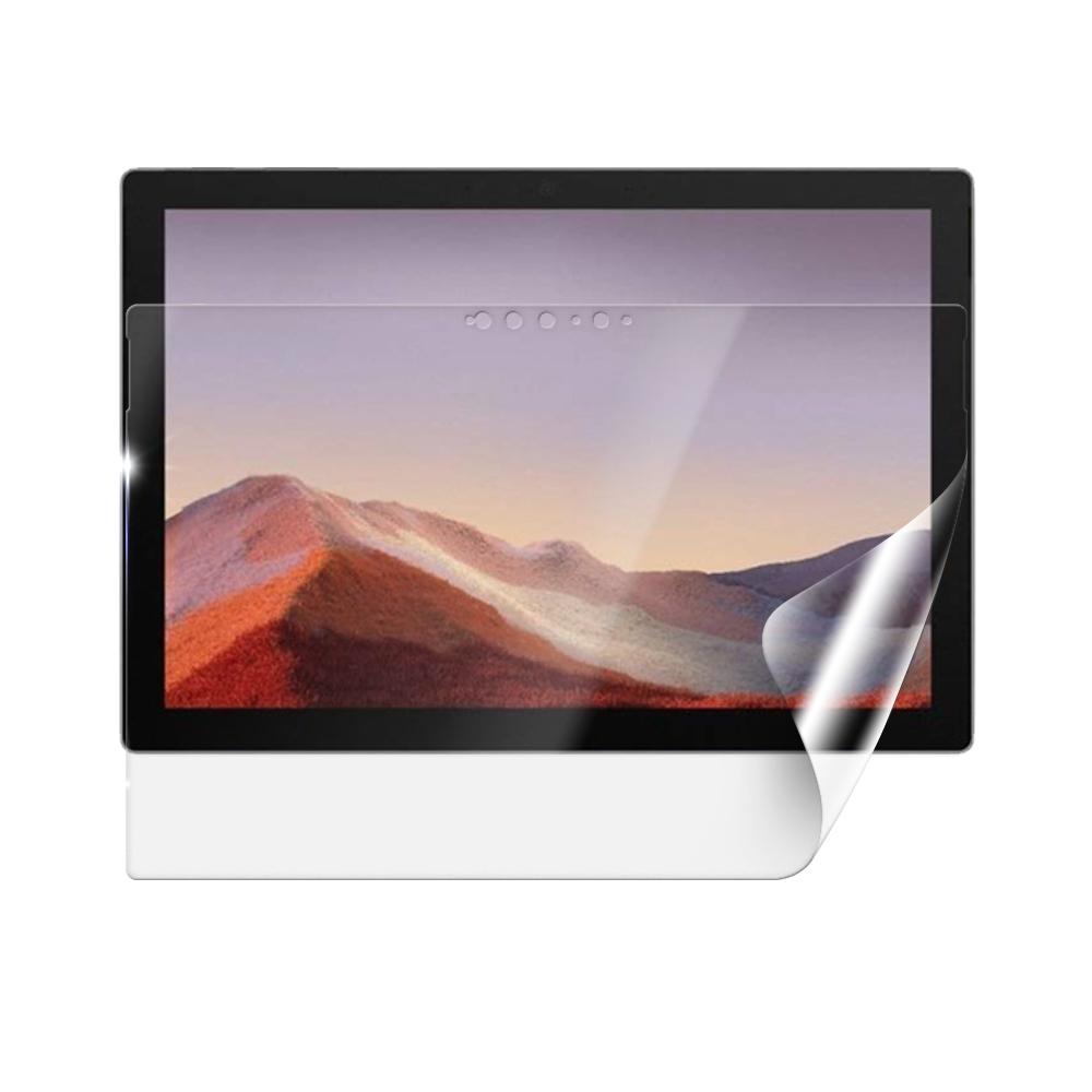 Screenshield MICROSOFT Surface Pro 7 folie na displej