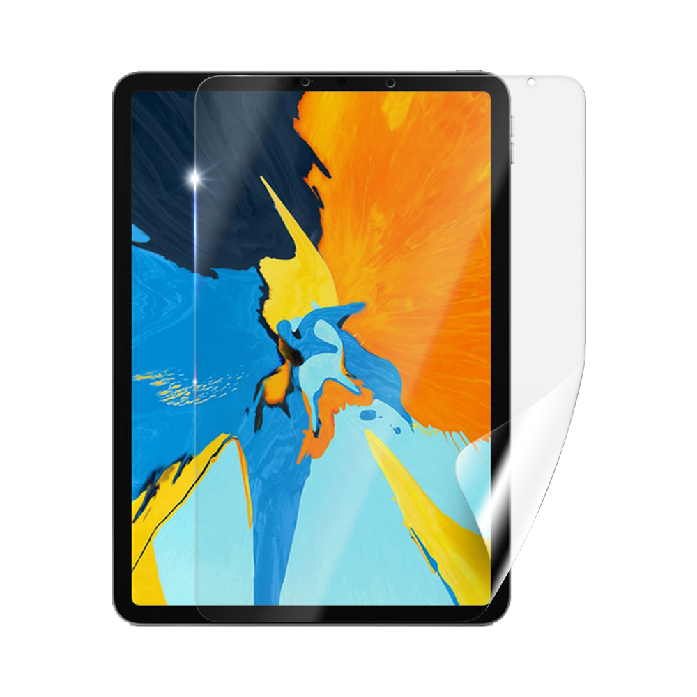 Screenshield APPLE iPad Air 4 (2020) 10.9 Wi-Fi folie na displej