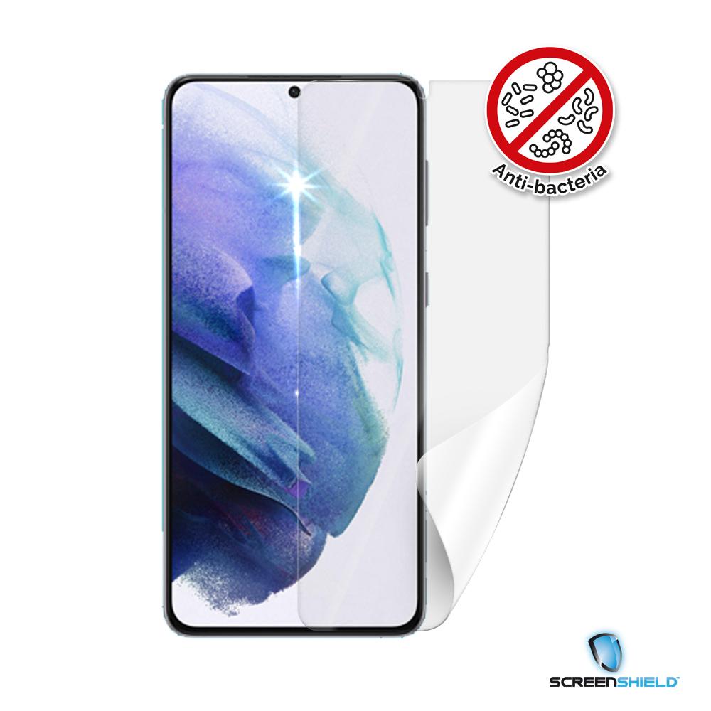 Screenshield Anti-Bacteria SAMSUNG G996 Galaxy S21+ 5G folie na displej