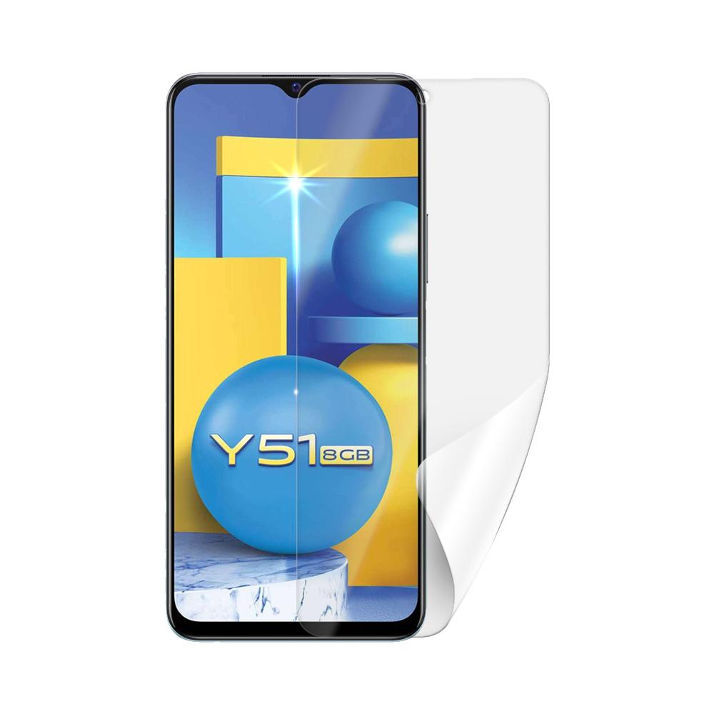 Screenshield VIVO X60 Pro folie na displej