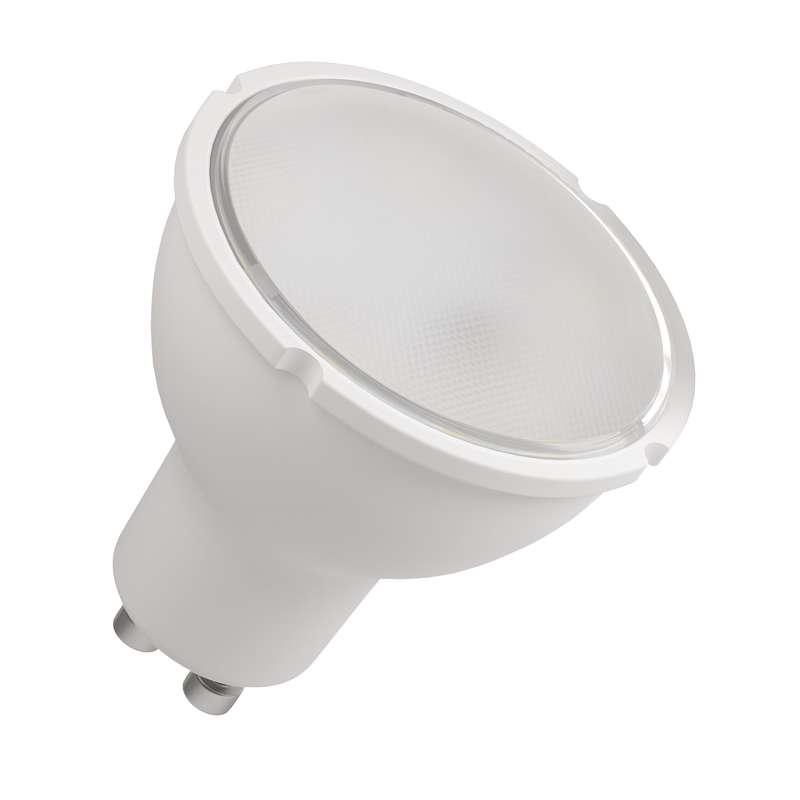 EMOS LED ŽÁROVKA STMÍVATELNÁ (100%, 50%, 10%) 6W / GU10
