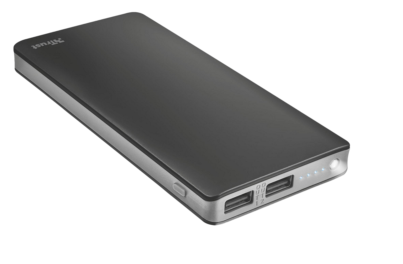 TRUST Primo Thin Powerbank 10000 mAh