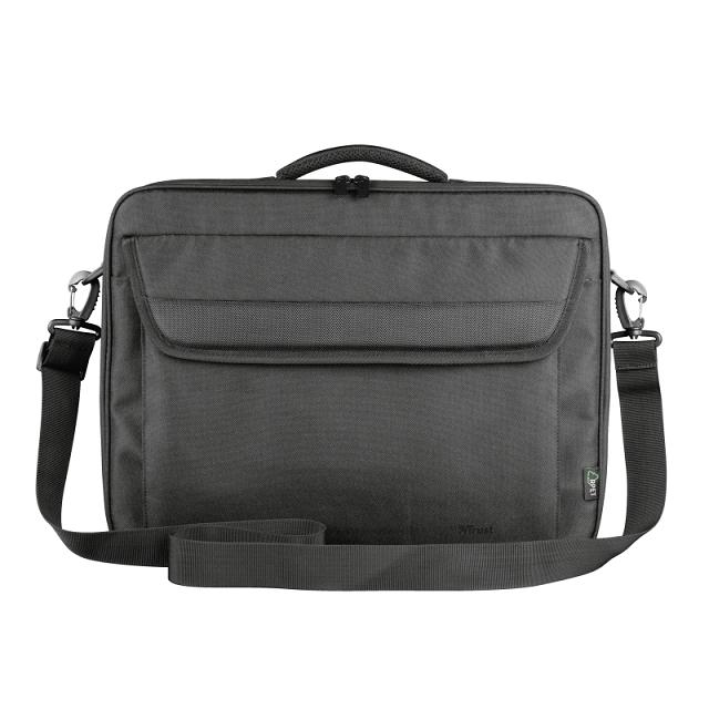TRUST ATLANTA LAPTOP BAG 15.6