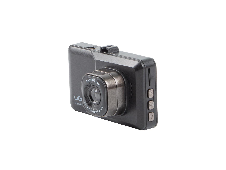 Ugo Ranger DC100 Kamera do auta, HD 720px, LCD displej