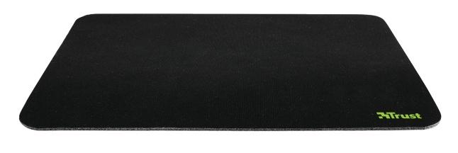 podložka TRUST Eco-friendly Mouse Pad - black