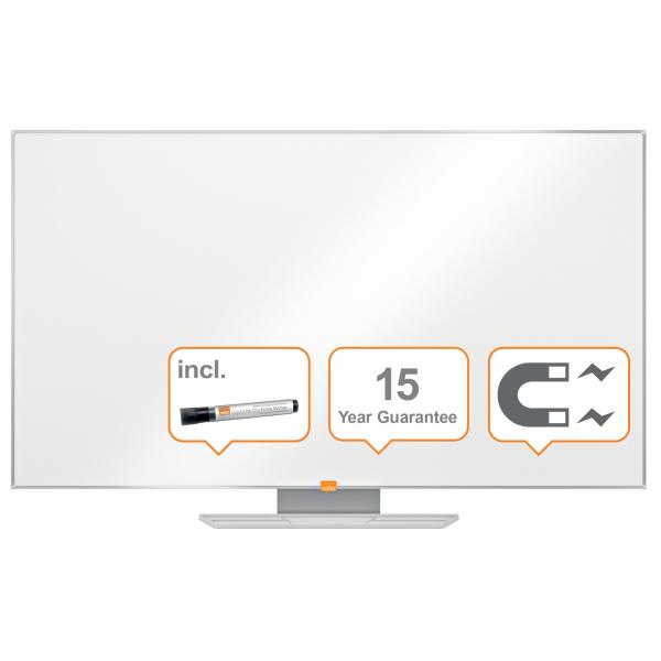 Magnetická tabule Nobo Widescreen 55