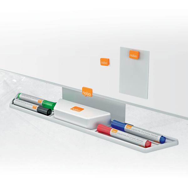 Magnetická tabule Nobo Widescreen 85