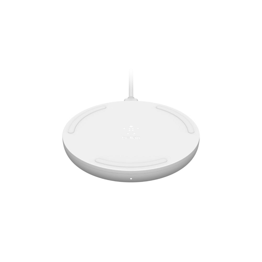 BELKIN 10W Wireless Charging Pad s Micro USB kabelem (bez síťového adaptéru)