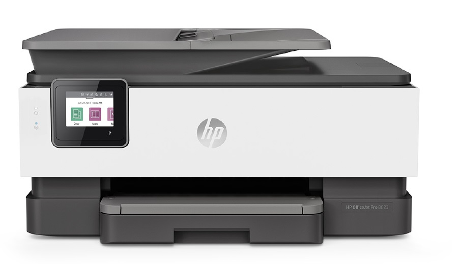 HP Officejet 8023 - HP Instant Ink ready