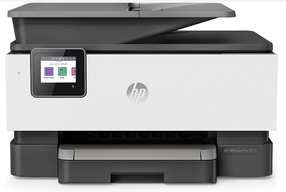 HP Officejet 9013 - HP Instant Ink ready