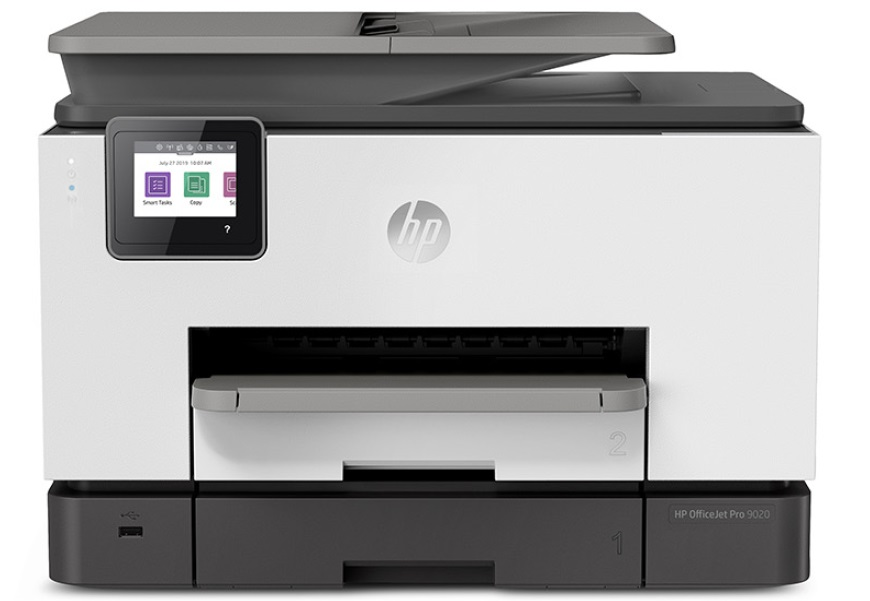 HP Officejet 9020 - HP Instant Ink ready