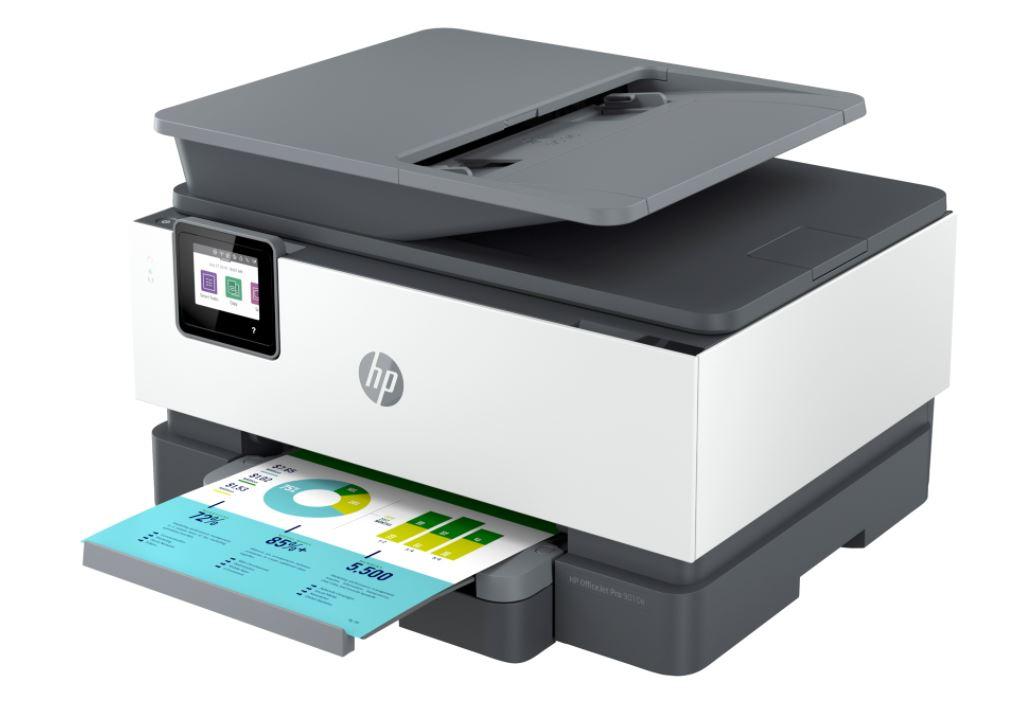Officejet Pro 9010e - HP Instant Ink ready
