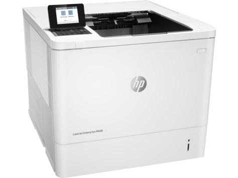 HP LaserJet Enterprise M608x (A4; 61 ppm, USB2.0; Ethernet, Duplex, Tray)