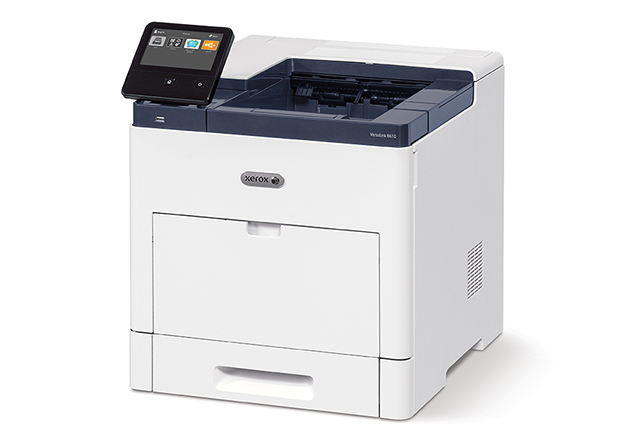 Xerox VersaLink B610, 63ppm, A4 čb multifunkce