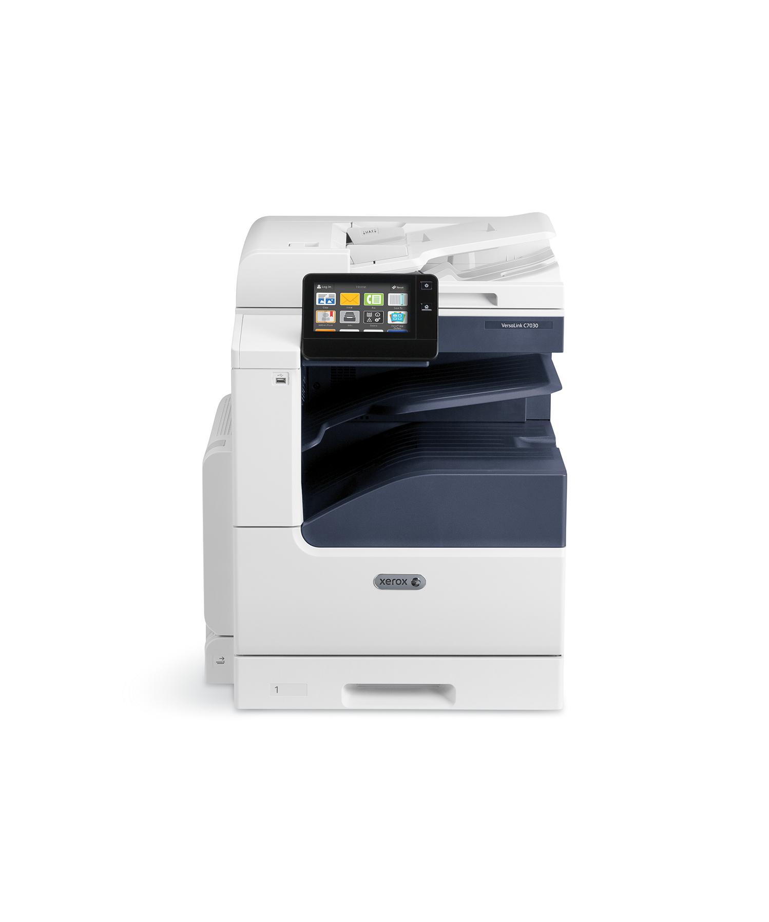 Xerox VersaLink C70xx, A3, Duplex, Copy/Print/Scan