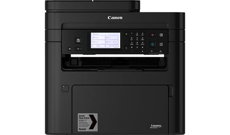 Canon i-SENSYS MF269dw