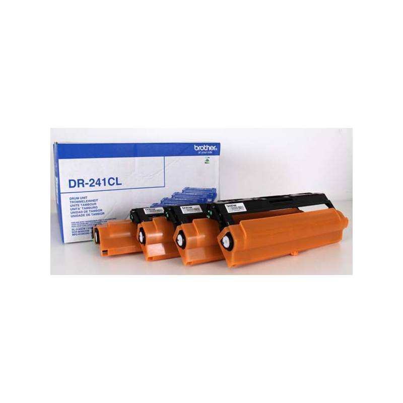 DR-241CL, opt. jednotka pro HL-31x0CN, 15 000 str.