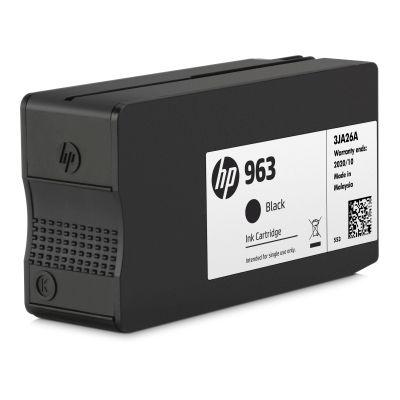 HP 963 ink. černá (3JA26AE)