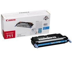 CANON TONER CRG-711C for LBP5300