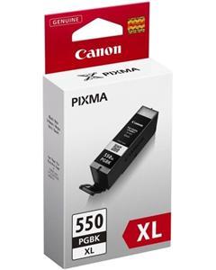 Canon PGI-550 XL BK, černá velká
