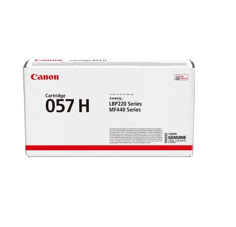 Canon CRG 057 H