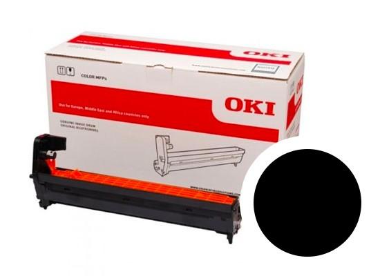 OKI černý obraz. válec do C824/C834/C844 (30 000s)