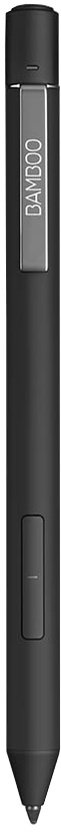 Wacom Bamboo Ink Plus, Black, stylus