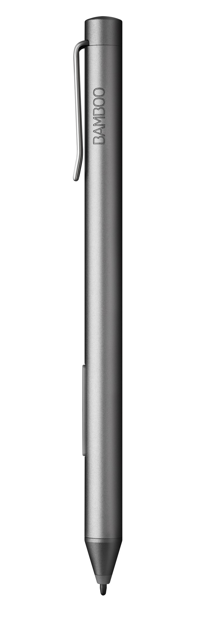 Wacom Bamboo Ink, 2nd, Gray, stylus