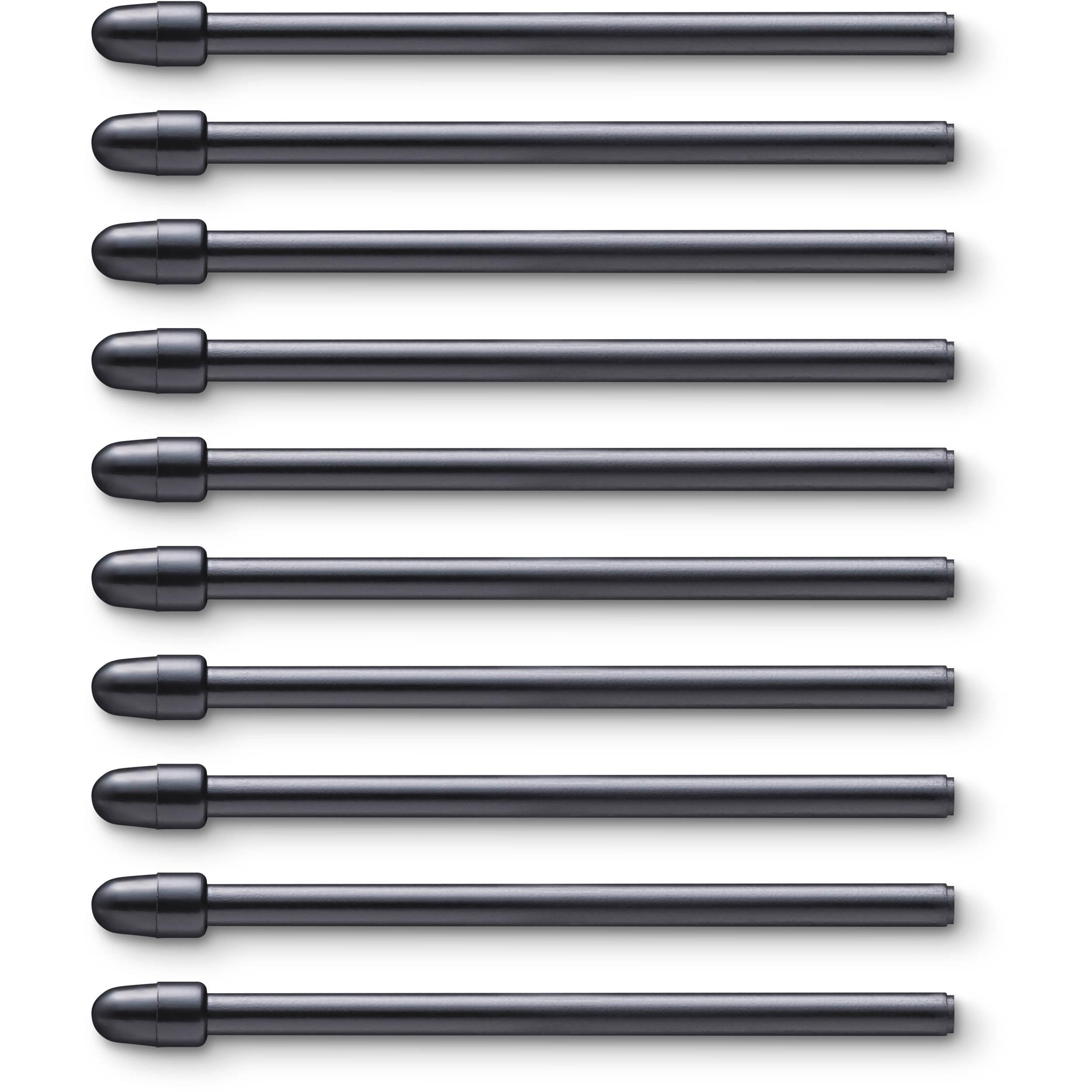 Wacom Pen  Nibs Standard 10-pack