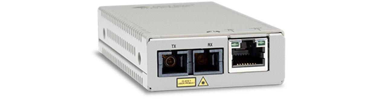 Allied Telesis SC media con.SM 20km AT-MMC200LX/SC