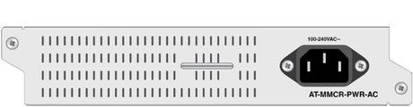 Allied Telesis MMCR18 Multi-Region AC PSU