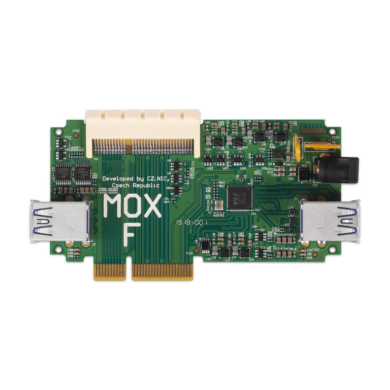 Turris MOX F (USB)
