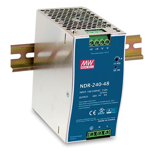 D-Link DIS N240-48