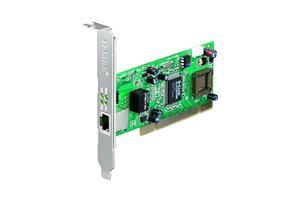 D-Link DGE-528T 10/100/1000 Gbit PCI Eth Adapter