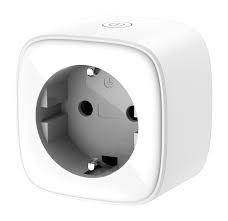 D-Link DSP-W118 mydlink Mini Wi-Fi Smat Plug