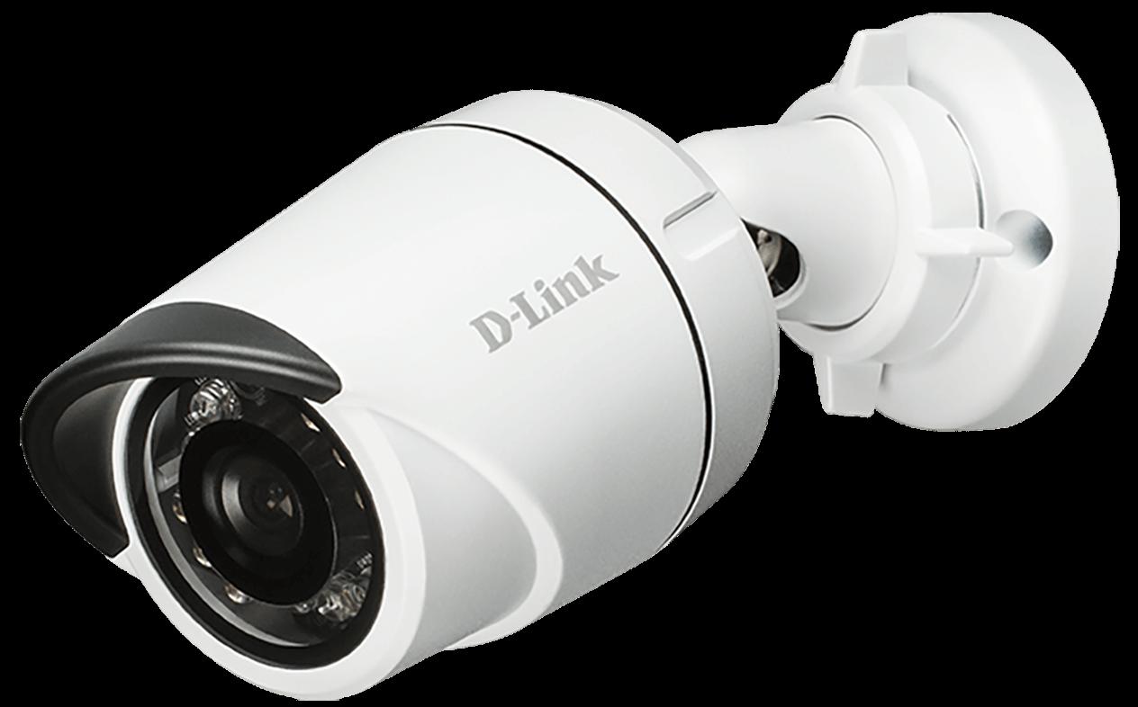 D-Link DCS-4701E WDR kamera 2Mpix, POE