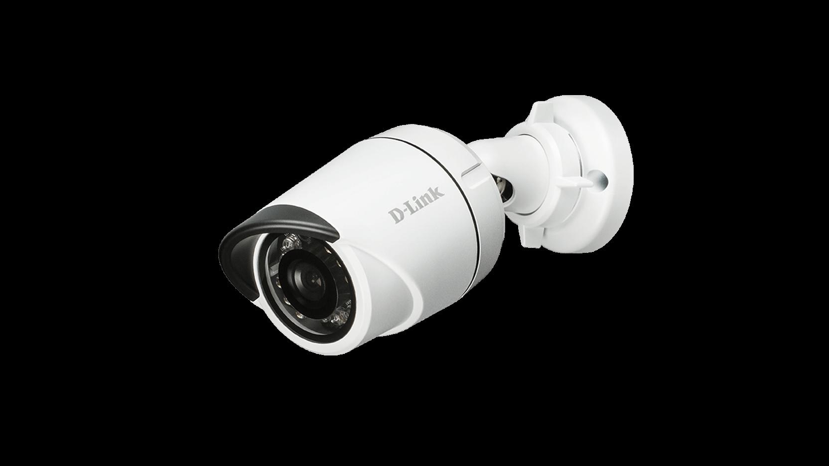 D-Link DCS-4703E WDR kamera 3Mpix, POE