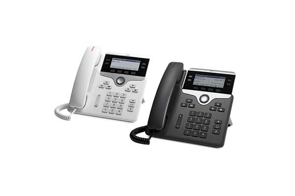 Cisco IP Phone CP-7841-3PCC-K9=