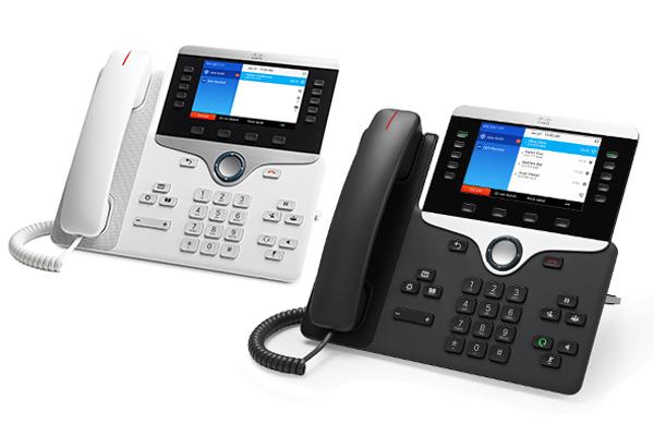 Cisco IP Phone CP-8841-3PCC-K9=