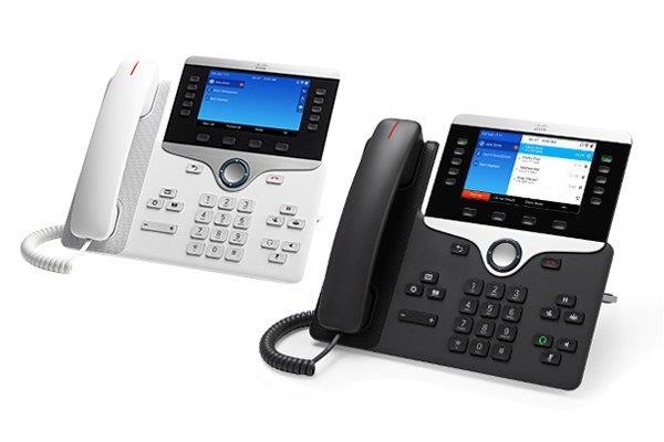Cisco IP Phone CP-8861-3PCC-K9=