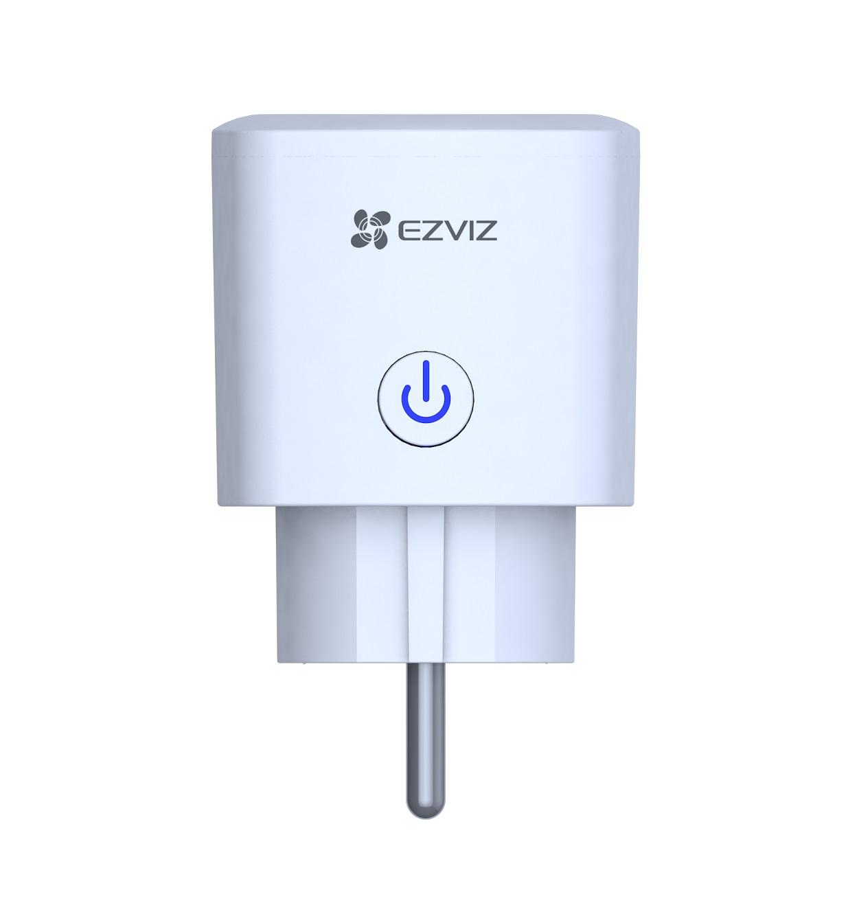 EZVIZ T30-10A Basic (white)