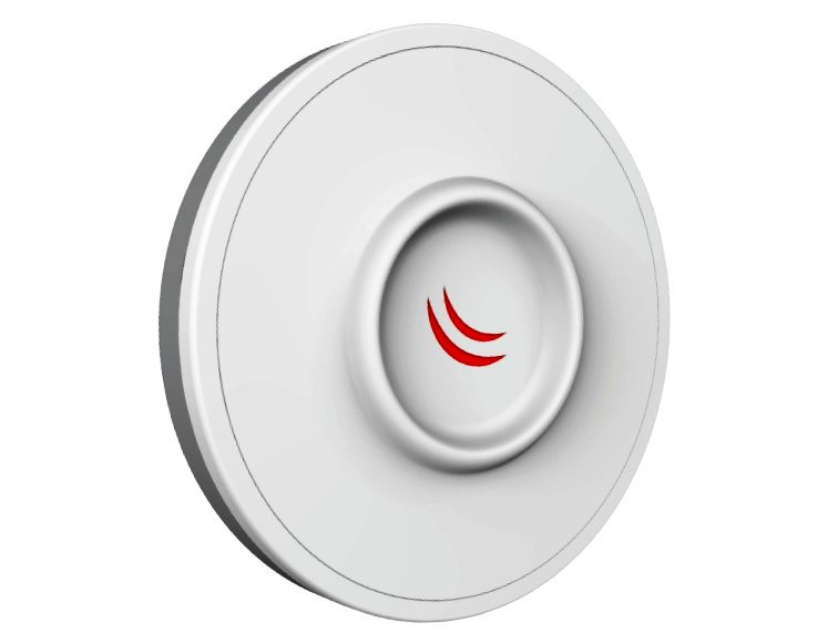 MIKROTIK RBDisc-5nD Outdoor 802.11an 21dBi