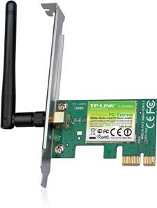 TP-Link TL-WN781ND 150Mb Wifi PCI Express Adapter, 1x odnímatelná anténa