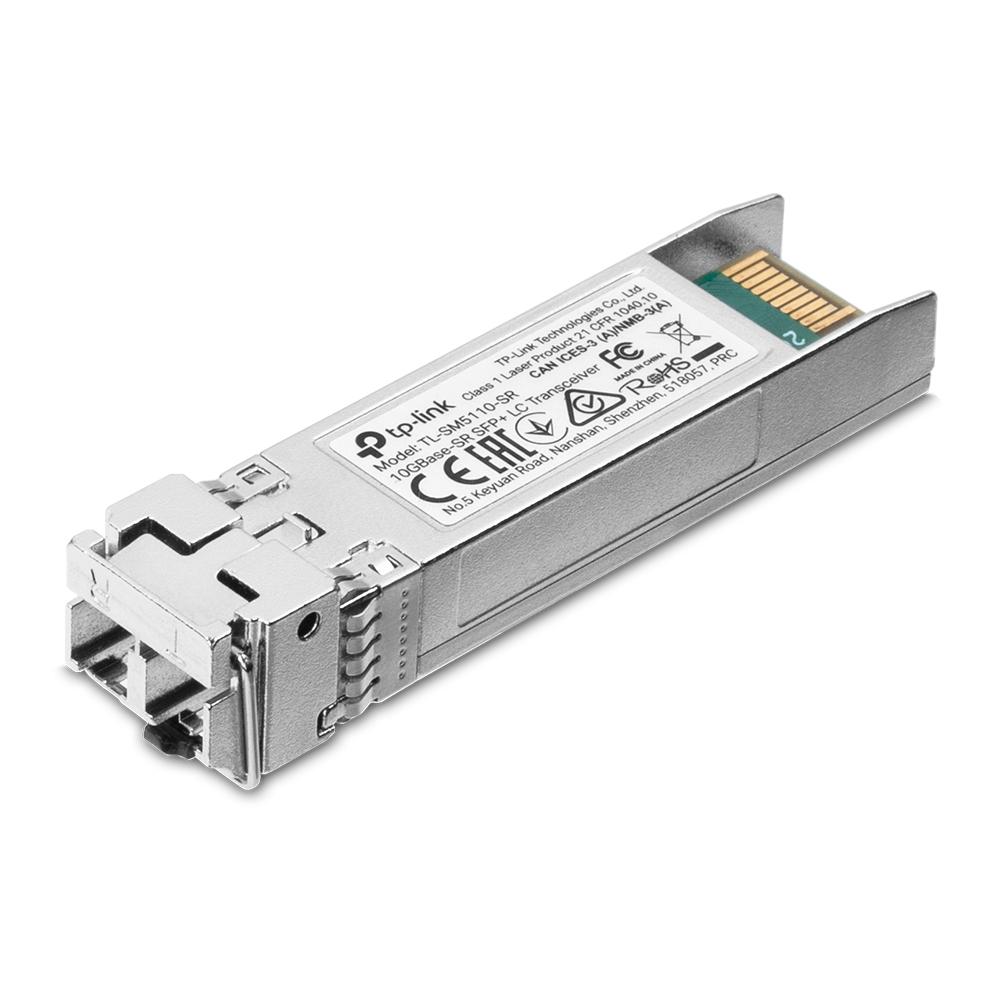 TP-Link TL-SM5110-SR 10Gbase-SR SFP+ MM DDM 300m