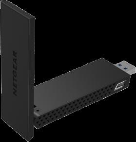 NETGEAR 1PT AC1200 USB3.0 ADAPTER, A6210