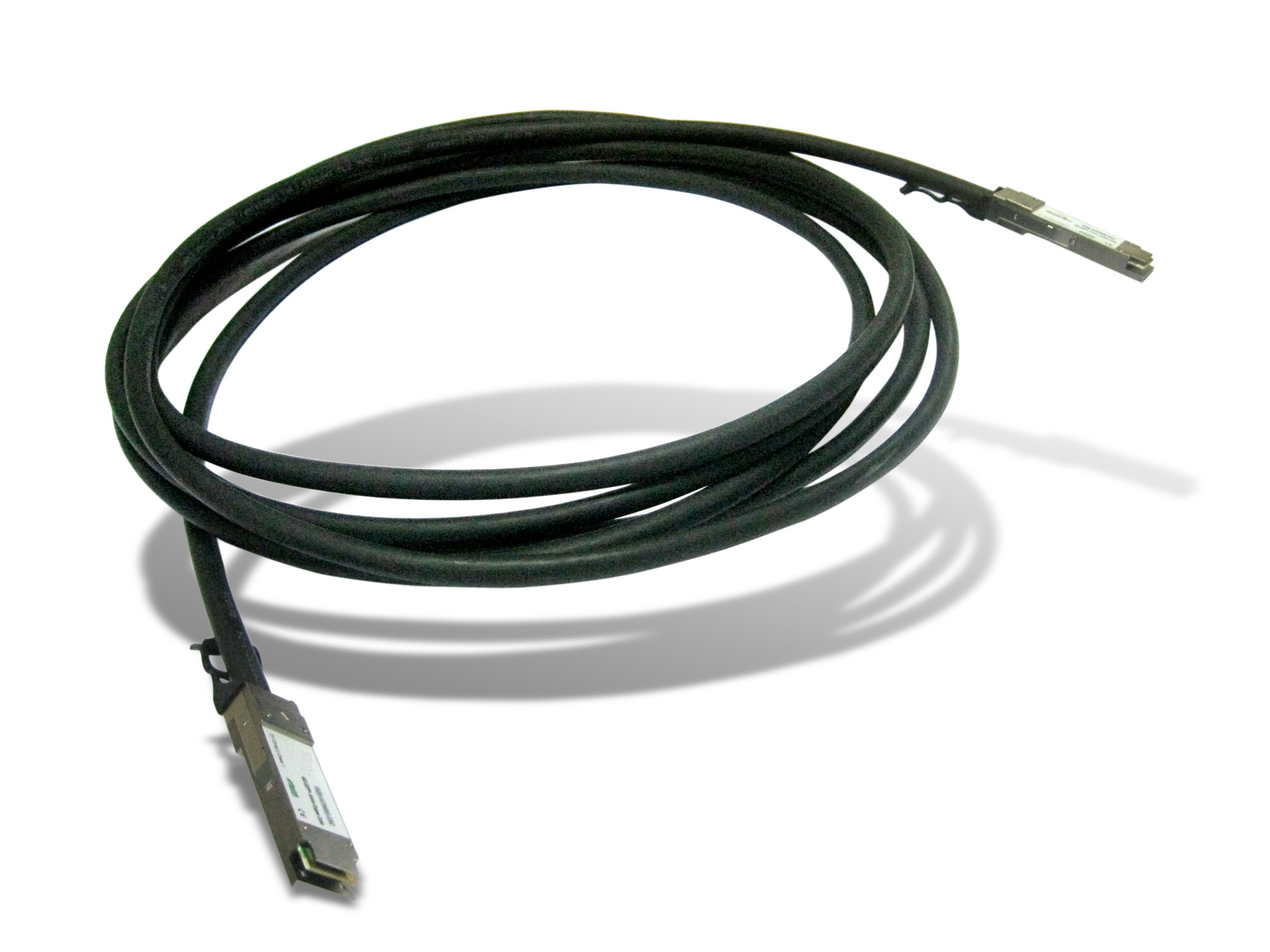 Signamax 100-35C-5M 10G SFP+ propojovací kabel metalický - DAC, 5m, Cisco komp.