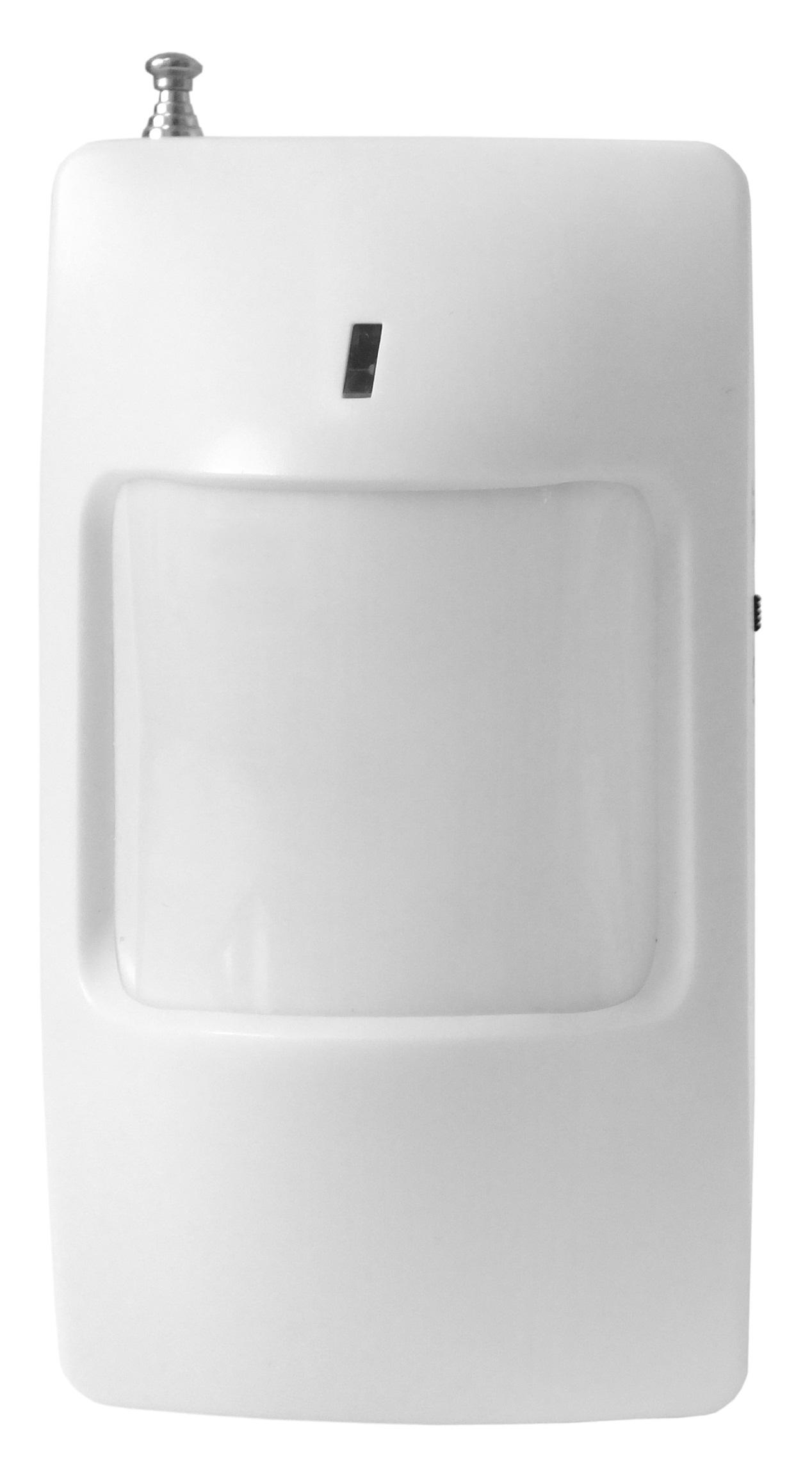 iGET SECURITY P1 - bezdrátový pohybový PIR detektor pro alarm M2B