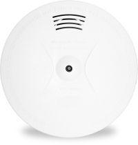 iGET SECURITY M3P14 - bezdrát. detektor kouře, norma EN14604:2005,samostatný nebo pro alarmy M3 a M4