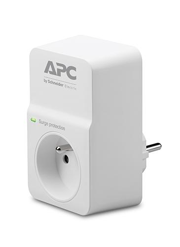 APC Essential SurgeArrest 1 outlet 230V France
