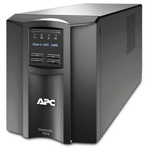 APC Smart-UPS 1000VA LCD 230V SmartConnect